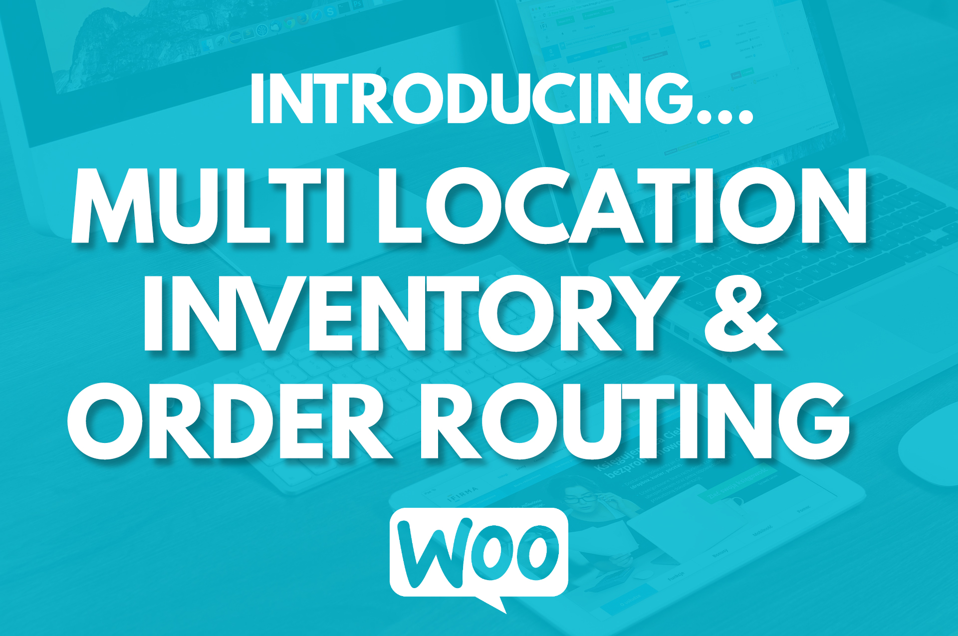 Woocommerce multi location plugin